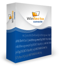Winflector Console
